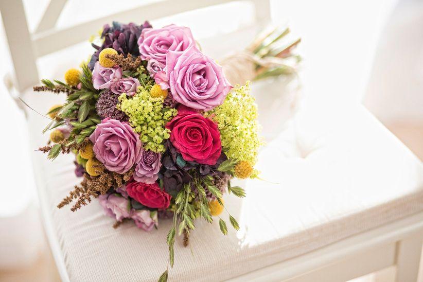 Consejos sobre la decoraci n floral for Consejos sobre decoracion