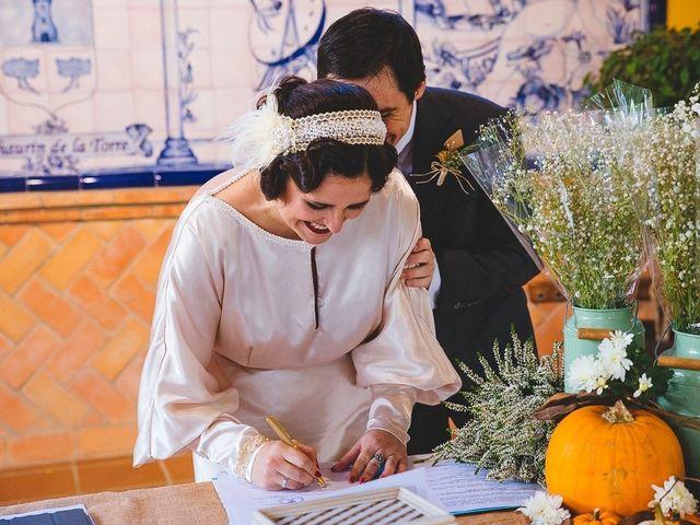 Por qué vais a querer decir sí a las bodas civiles