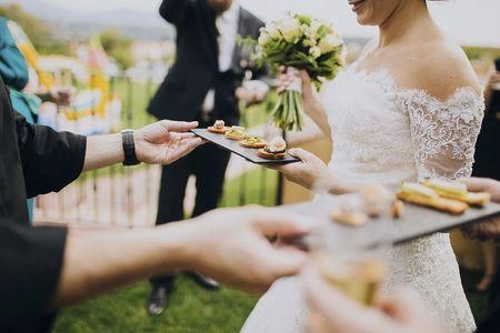 Elegir el men� de boda: c�mo acertar
