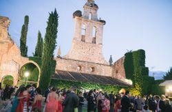 C�mo organizar una boda de fin de semana: Tres d�as de celebraci�n con tus invitados