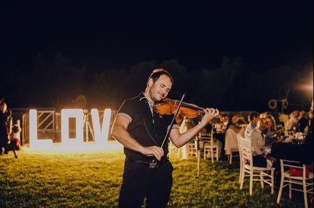 ¿Qué música poner en la boda y en el convite?