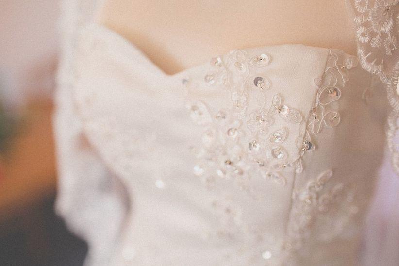 Tiendas para vender vestido de novia en barcelona