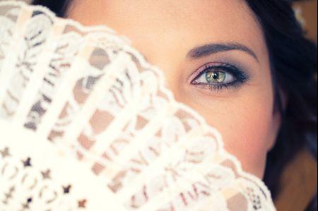 Recuperando tradiciones: di sí a los abanicos de novia