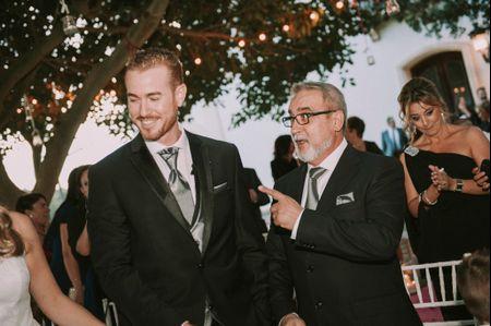 ¿Invitamos a los compañeros de trabajo a la boda?