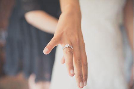 Anillos de compromiso: 15 propuestas de todos los estilos