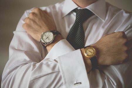 Relojes de pedida