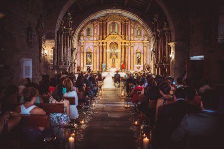 5 mitos sobre las bodas que puedes ir olvidando