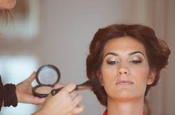 Tips para un maquillaje de novia en invierno