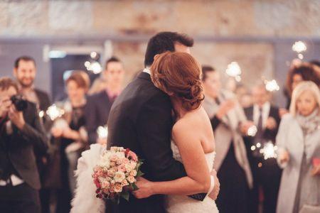 30 canciones �nicas para el primer baile de casados