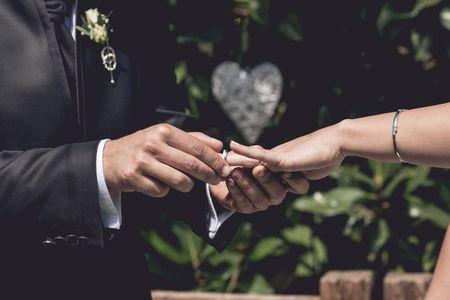 Casarse por segunda vez: protocolo