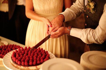 20 pasteles para bodas en verano