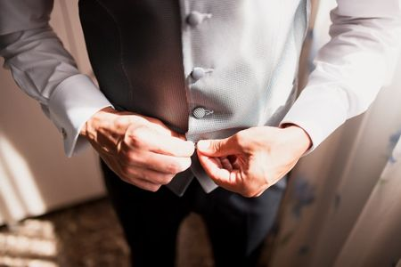 C�mo debe vestir el padrino