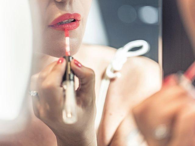 Barras de labios para novias: ideas irresistibles