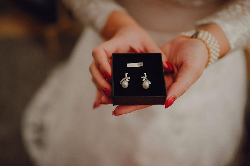 053b14a17326 Perlas para novias  todo lo que quieres saber