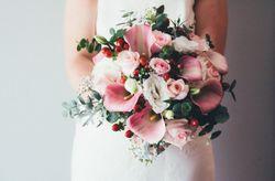 10 consejos imprescindibles para elegir el ramo de novia perfecto