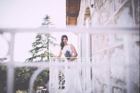 Vestidos de novia sencillos: los 91 modelos más bonitos