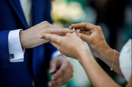 C�mo elegir tus alianzas de boda