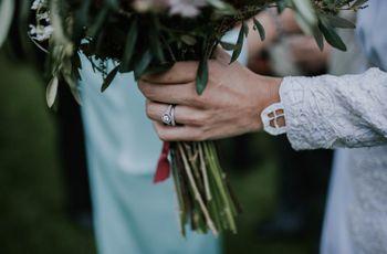 Test: ¿cómo debe ser tu anillo de compromiso?
