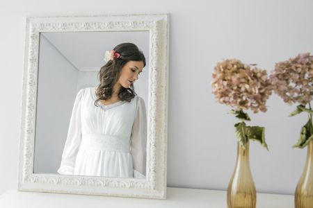 80 vestidos de novia vintage ¿cuál es el tuyo?