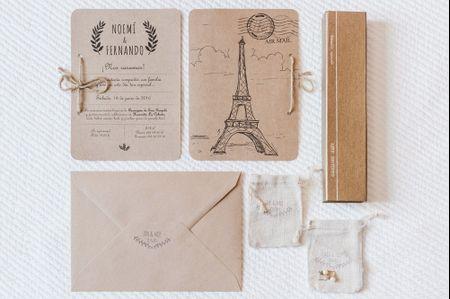 ¿Cuándo enviamos nuestras invitaciones de boda?