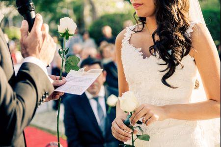Lecturas para bodas: 10 letras de canciones muy rom�nticas