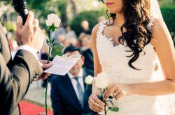 Lecturas para bodas: 10 letras de canciones muy románticas