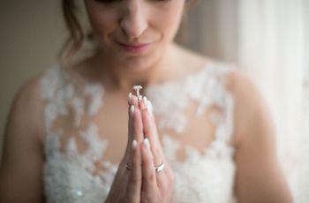 Anillos de compromiso: ¿qué significado tiene cada piedra?