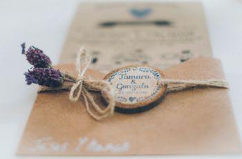 Ideas originales para bodas: ¡6 formas de anunciar vuestra enlace de forma diferente!