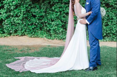 Consejos para salir bien guapos en las fotos de boda