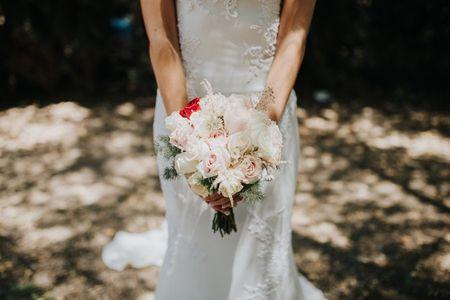 Ramos de novia: 15 tendencias con estilo para 2017