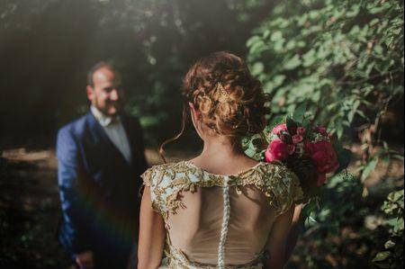 Cómo configurar el guion ideal de tu boda civil