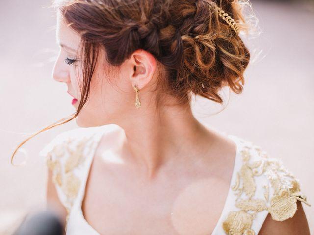 Consejos para elegir el peinado según tu vestido