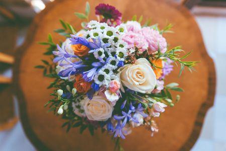 8 reglas de oro sobre la decoración floral