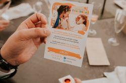 Ideas solidarias para los detalles de los invitados