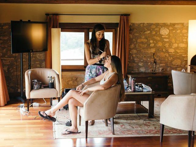 Alisado con keratina: luce una melena impecable en tu boda