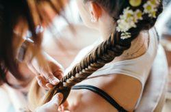 Recogidos 2017 para bodas: descubre las 10 últimas tendencias