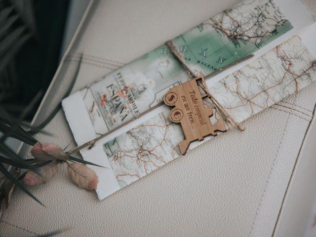 Ideas originales de boda: ¡sí! a un enlace de temática viajera