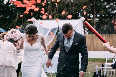 15 canciones muy emotivas para la ceremonia civil