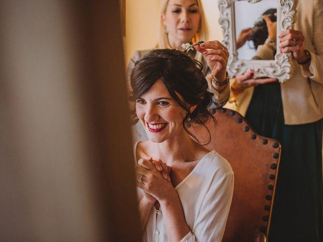 Cómo hacer que tu peinado dure toda la boda