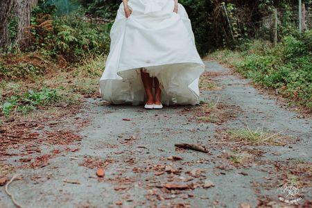 Zapatos de novia planos: los 46 modelos más bonitos
