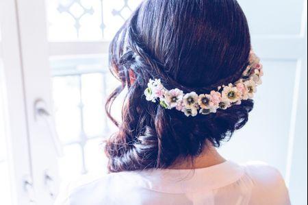 55 peinados para bodas que debes ver antes de casarte