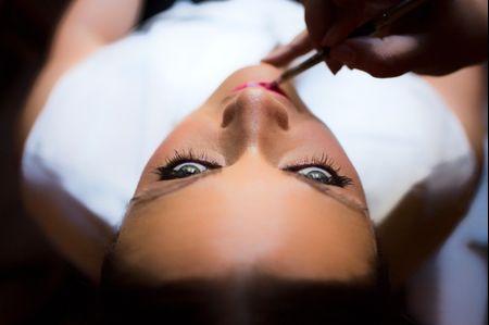5 estilos de maquillaje y peinado para una novia m�s natural