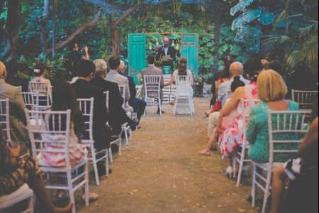 10 ideas de decoración para bodas: tendencias 2017