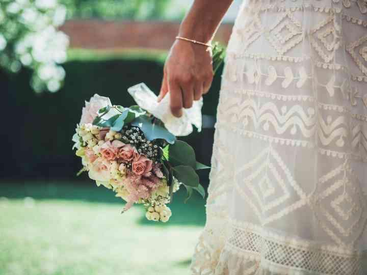 Precio de ramos de novia: ¿cuánto cuesta el que quieres?