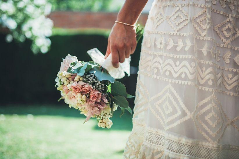 Vestidos de novia para boda civil en panama