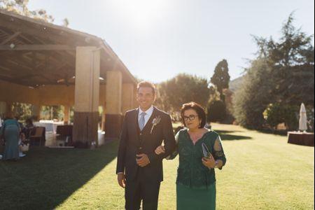 Protocolo de la madrina de boda: todo lo que tienes que saber