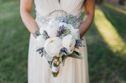 Ramos de novia: diccionario de flores
