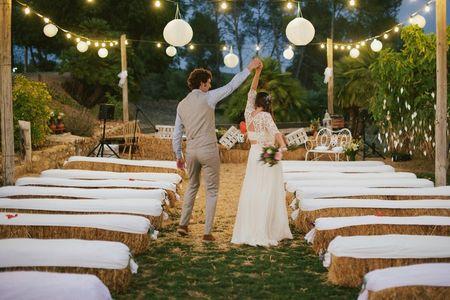 Test: dime qué boda quieres y te diré cuánto te cuesta