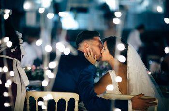 Los mejores consejos para acertar con la prueba del menú de vuestra boda