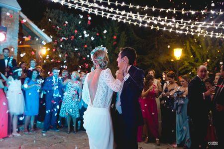 46 canciones: la playlist definitiva para bailar en tu boda